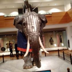 En stridselefant